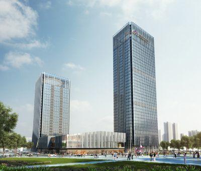 惠州中信城市广场