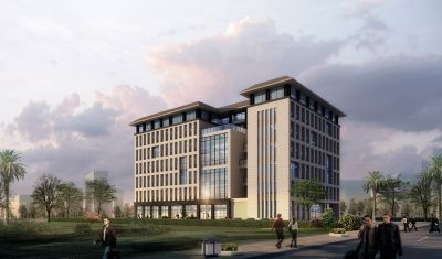 珠海高新区综合服务中心